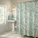 Getting Your Bathroom Installed With A Springmaid Chantal Shower Curtain